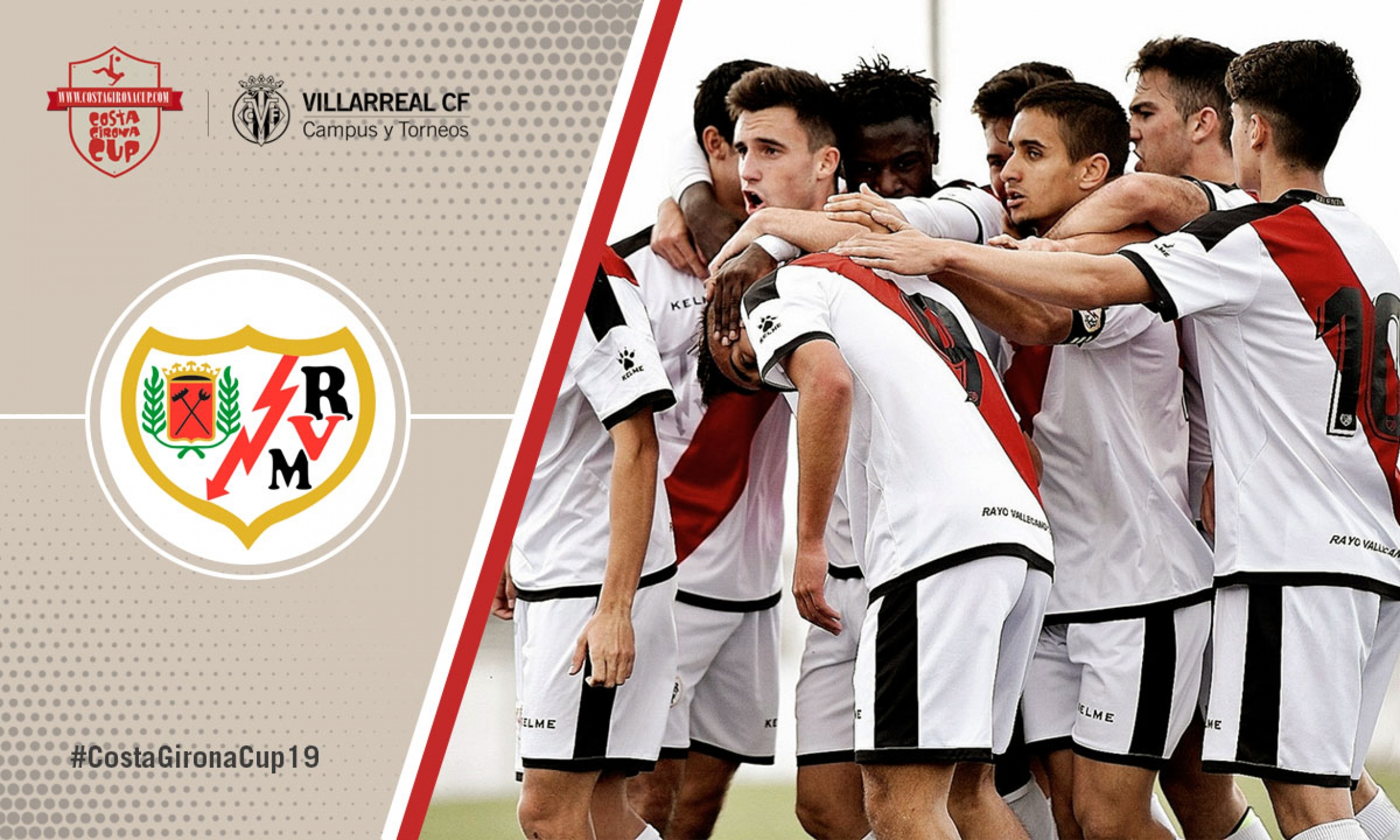 OFICIAL: RAYO VALLECANO
