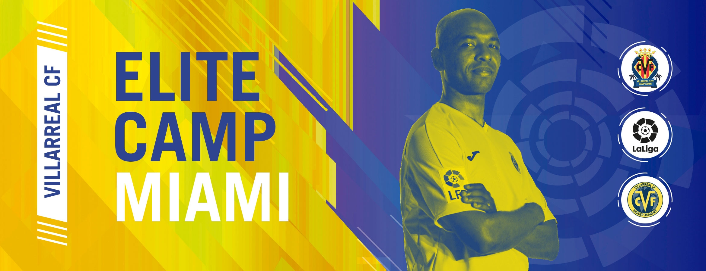 VILLARREAL CF ARRIVES IN MIAMI HAND IN HAND WITH LALIGA